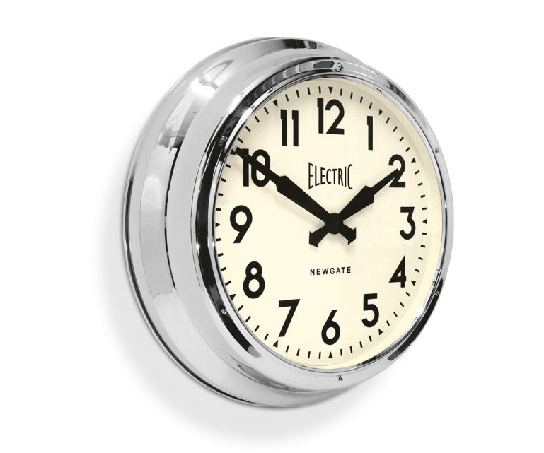 Reloj gigante de pared electric what is trend - Reloj gigante pared ...