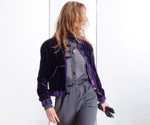 WIT36-Chaqueta-de-terciopelo-violeta